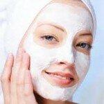 Питательная маска для всех типов кожи