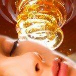 Мед дарит здоровье (часть 3)
