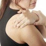 Лечение плечевого артроза
