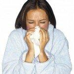 Лечение насморка (ринита) народными средствами