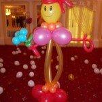 Гелиевые шары – лучший подарок детям