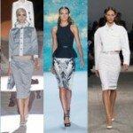 Какая юбка в моде в 2013 год?