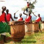 Туры в Кайанзу, Бурунди