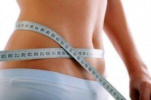 Народный способ похудеть