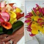 Свадебная флористика и атрибутика