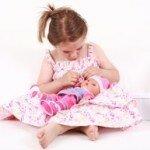 Как выбрать куклу для девочки?