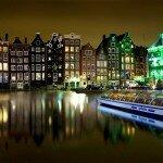 Нереальный отдых? Пора в Амстердам!