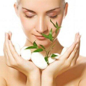 Лечебная косметика для красоты и здоровья