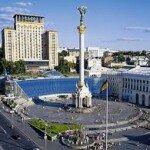 Преимущества путешествия в Киев