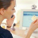 Онлайн – шопинг поможет каждой женщине сохранить время и деньги