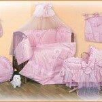 Как наилучшим образом выбрать постельное белье для новорожденных