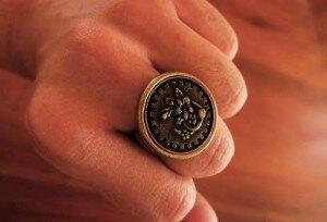 Мужские кольца и их разновидности