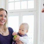 Как нанять няню для ребенка