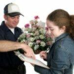 Заказ доставки цветов, как выгодный и удобный способ их приобретения