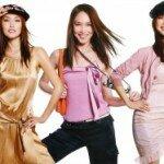 Одежда из Китая: выбираем правильно