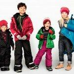 Детская одежда по низким ценам в интернете