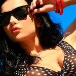 Подбор солнцезащитных очков