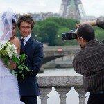 Специфика выбора фотографа для свадебного торжества