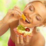 Низкокалорийные десерты, как эффективное средство для похудения