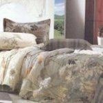 Сатиновое постельное белье – комфортная и уютная спальная принадлежность