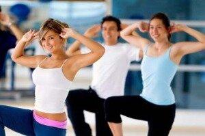 Диабет, диета и физические упражнения