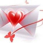 СМС стихи про любовь