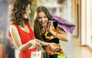 Покупки со скидками