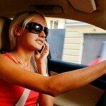 Выбираем машину для дамы