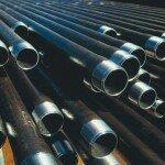 Преимущества применения стальных труб