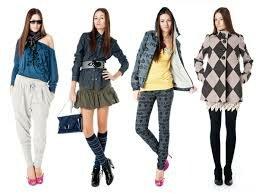 Modnasprava – интернет-магазин молодёжной модной одежды