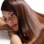 Как придать волосам блеск в домашних условиях